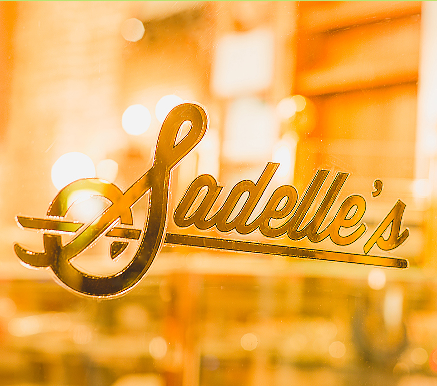 SADELLE'S