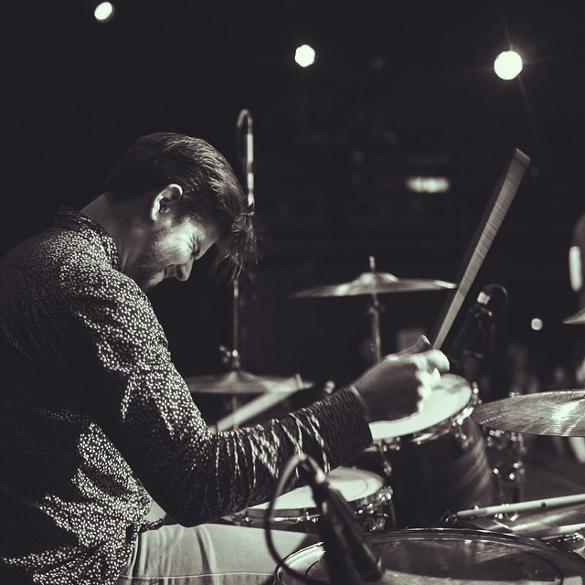 #joyfield #drums #drummer #seattle #seattlemusic