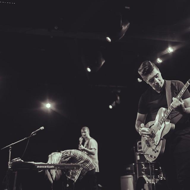 #joyfield #guitar #seattlemusic #seattle #music