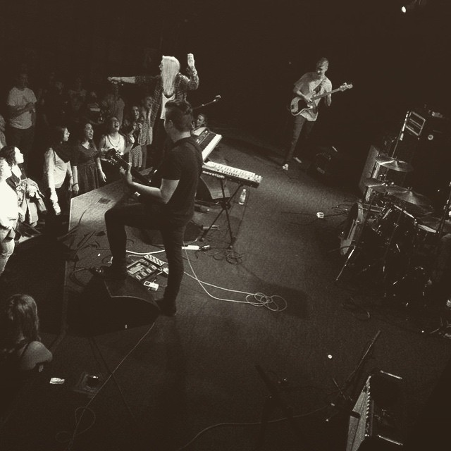 #joyfield #seattle #seattlemusic #guitar #drums #bass #fender #piano #female #singer #pnw