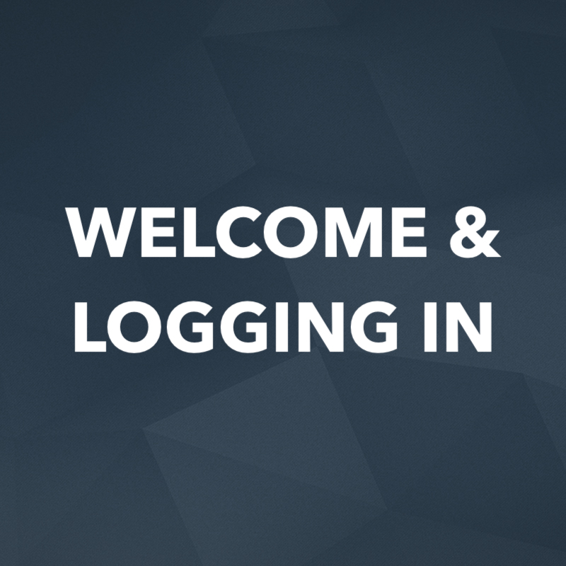 Welcome & Logging In.jpg