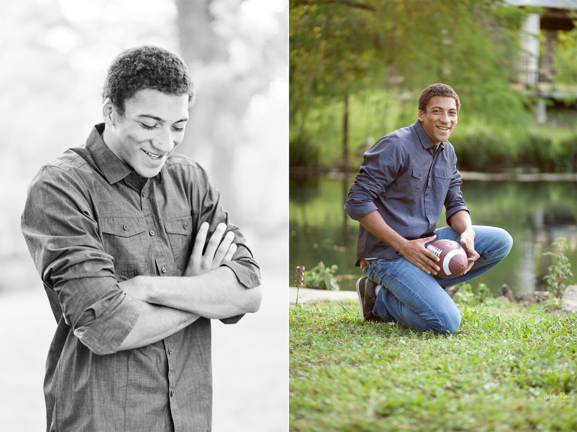 san antonio senior photographer