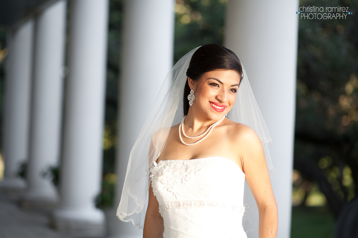 bridal portraits san antonio
