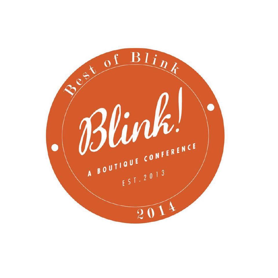 Best of Blink 2014