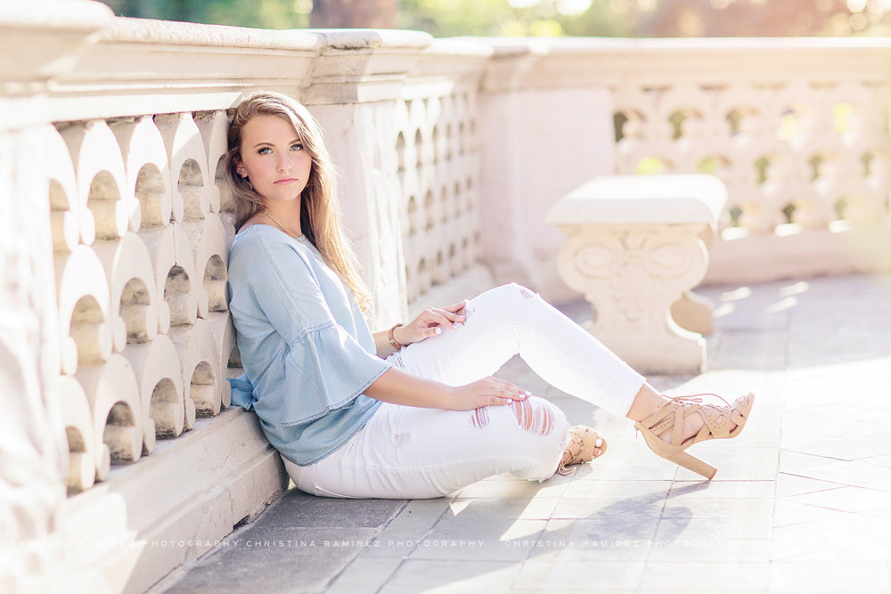 san antonio senior portraits 42524