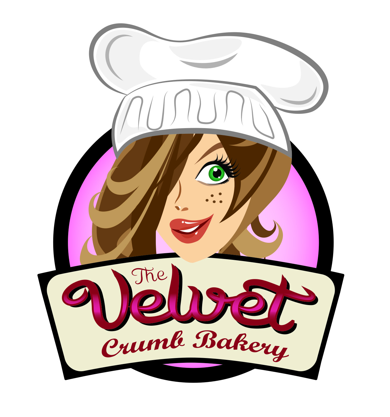 The Velvet Crumb Bakery | Houston Cakes