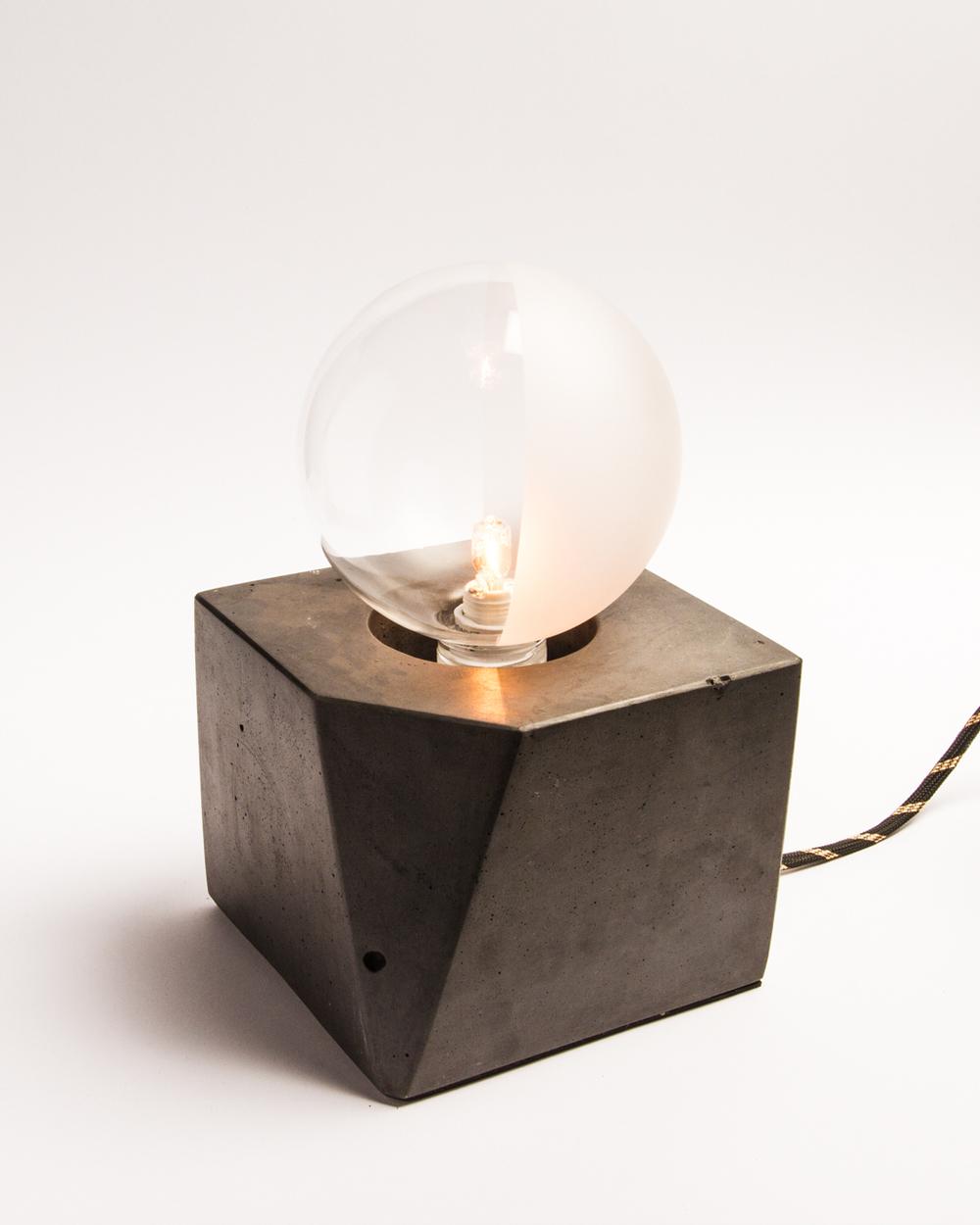 Luminaire Cube