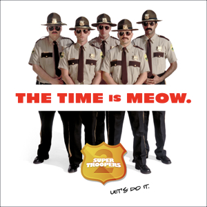 SUPER TROOPERS 2 INDIEGOGO CAMPAIGN (PRODUCER, STRATEGIST)