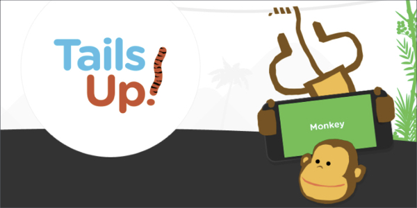 TAILS UP! MOBILE GAME (copywriter, strategist, producer)