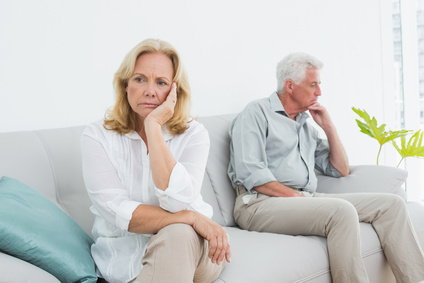 """Gray"""" Divorce is on the Rise — Rebecca Zung 