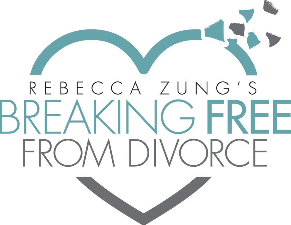 How to Negotiate With a Narcissist — Rebecca Zung | Divorce