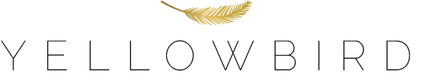 Yellowbird│Weddings + Events│Event Producers │Southern California and Beyond