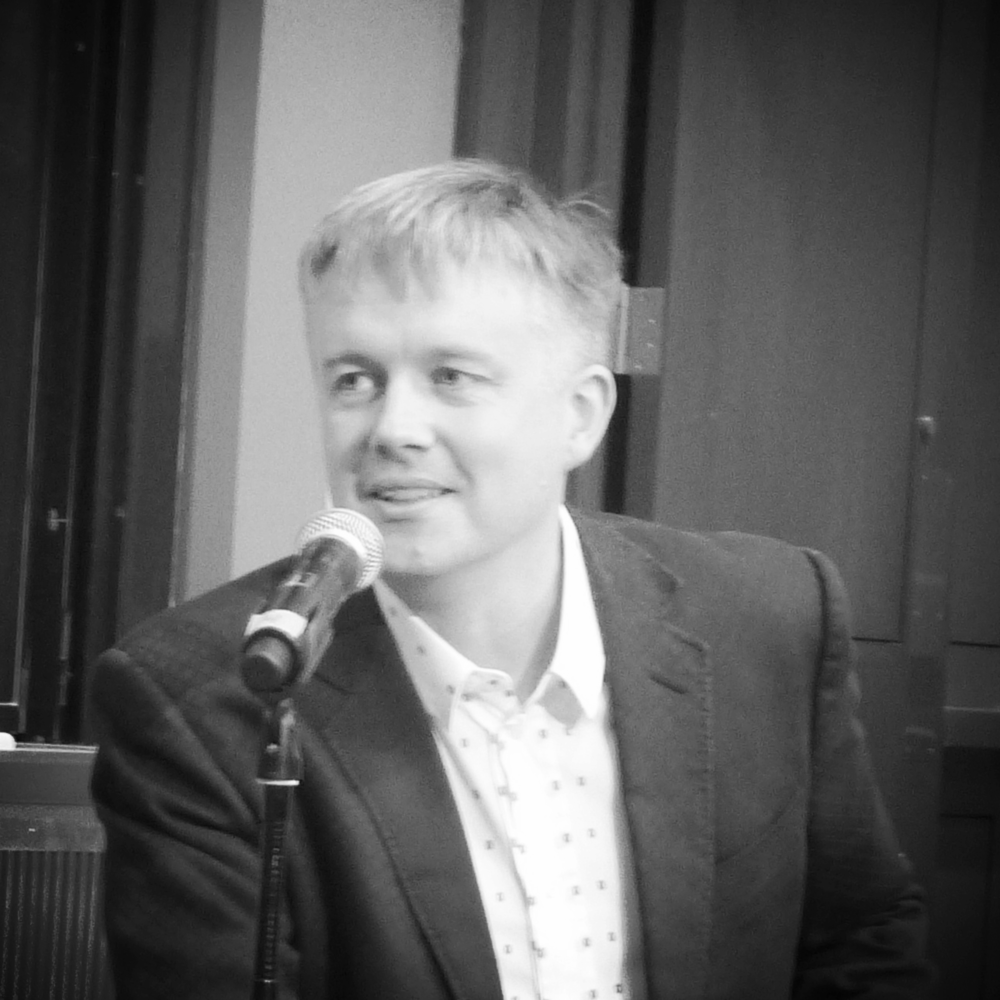 JAAN TALLINN | COFOUNDER, SKYPE