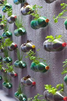 5 Urban Farming Ideas Using Repurposed Items U2014 Urban Farmerly   Tips,  Tricks And Advice On Urban Farming