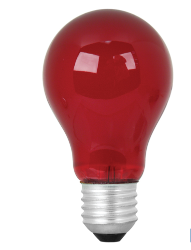 light bulb red lowes and amazon