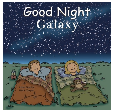 good night galaxy