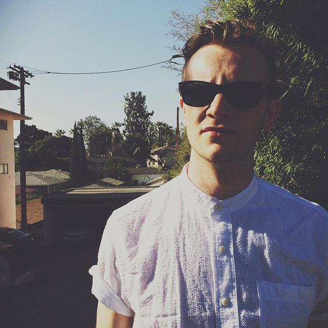 Feelin' like I'd make a pretty good Kalifornia Kid... 🌞🌴🏄🏼 📷: @vinnyprez