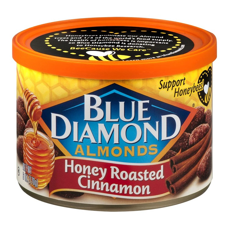 Post a Picture that Portrays Your Current Food Honey+Roasted+Cinnamon