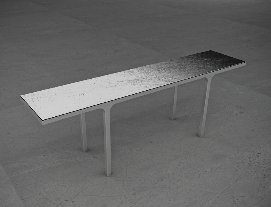FISSURE Table