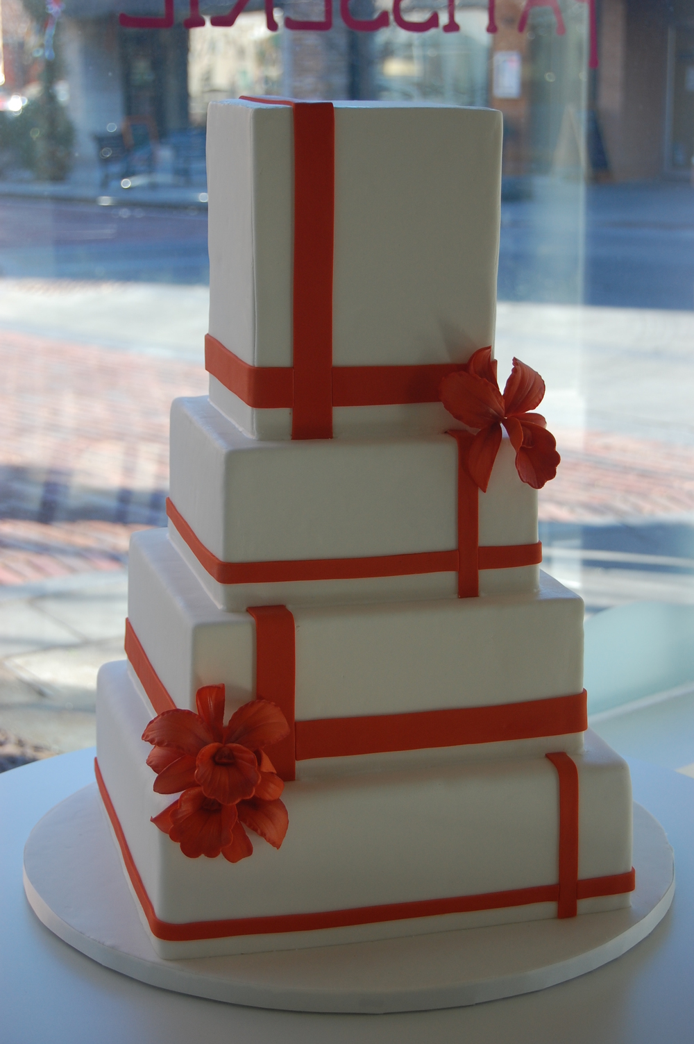 Orange Stripe Wedding 01-01-12.JPG
