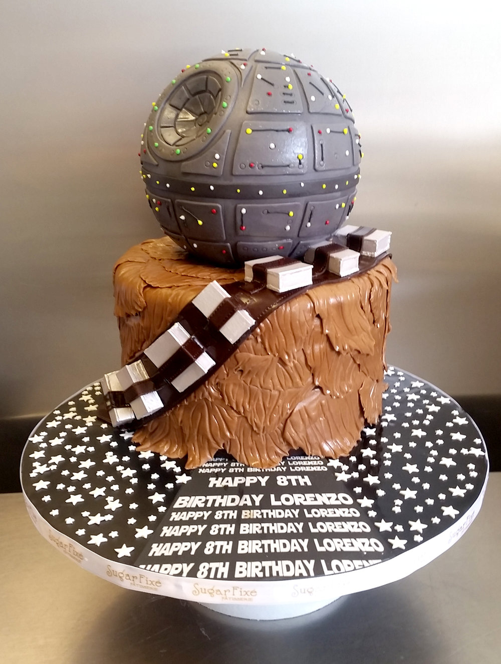 Star Wars Sculpted Cake.jpg
