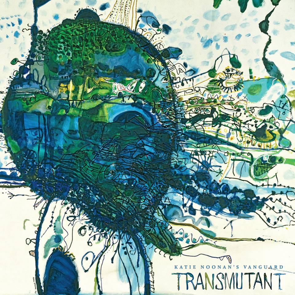 Katie Noonan's Vanguard / Transmutant / Engineering