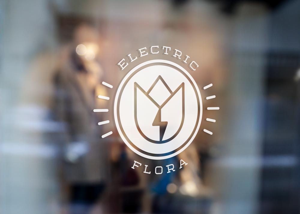 ELECTRIC FLORA
