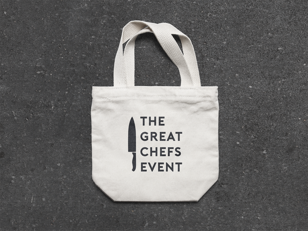 THE GREAT CHEFS EVENT