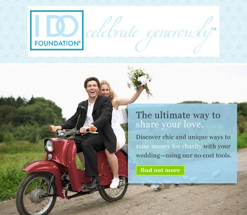 Image courtesy of IDoFoundation.org