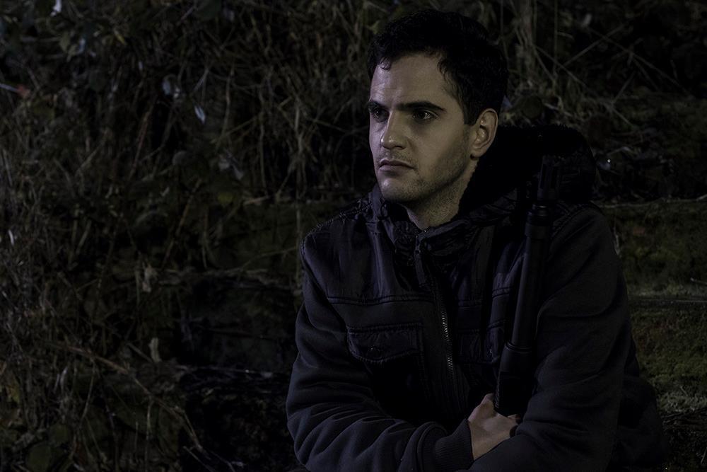 Kyle, Already Dead – dir. Charles McDowell