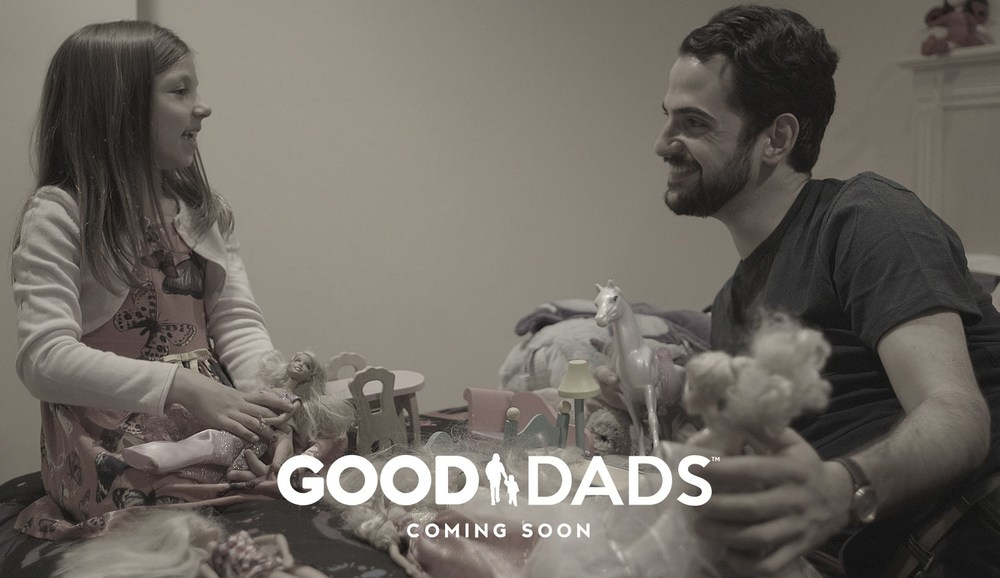 "Preview for ""Good Dads"""