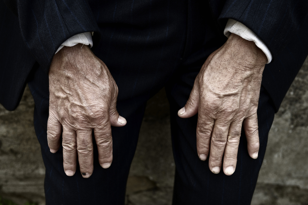 These hands shouldn't be idle. Photo by mitia_dedoni_photography/iStock / Getty Images