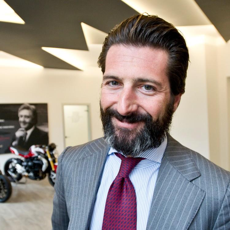 interview: mv agusta's giovanni castiglioni — family capital