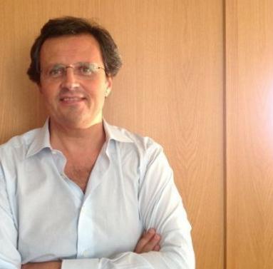 Professor Guido Corbetta, of Bocconi University