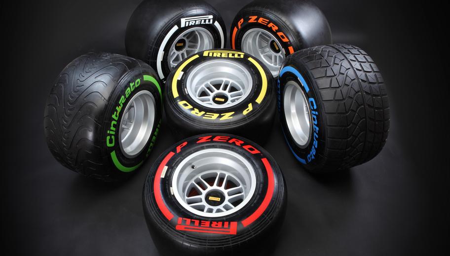 Image: Pirelli