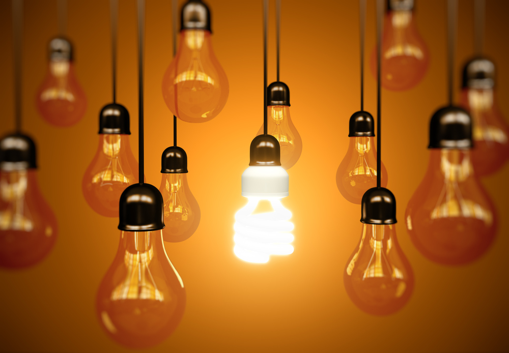 Lightbulb moments are special. Photo by Galina Peshkova/iStock / Getty Images
