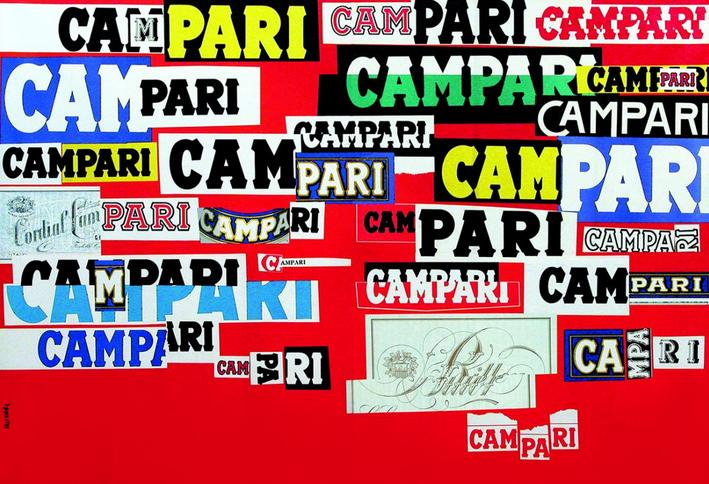 Image: Campari