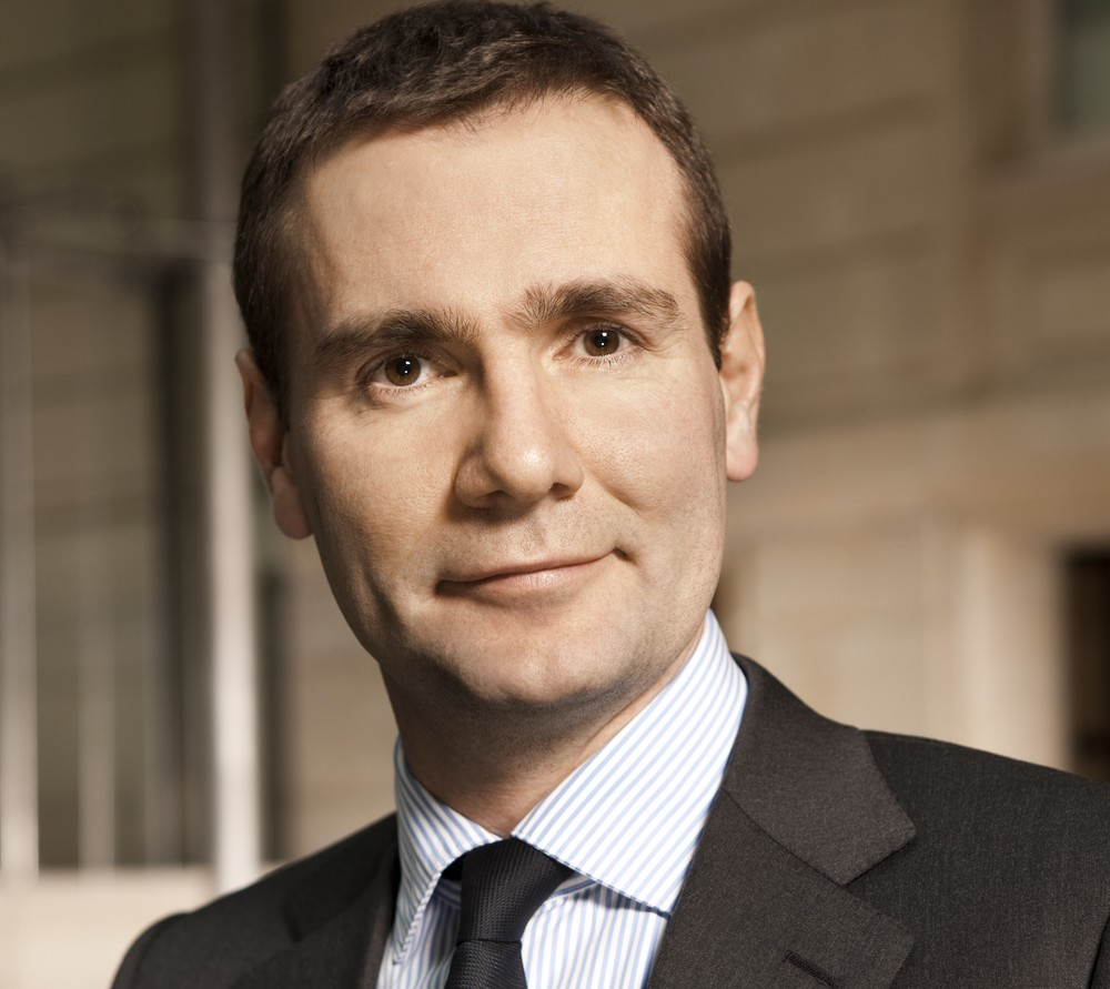Alexandre Ricard, third-generation CEO of Pernod Ricard