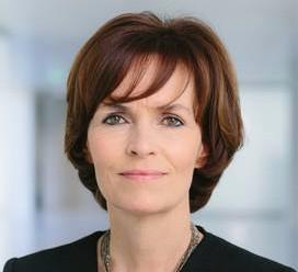 Nicola Leibinger-Kammüller. Image: Trumpf