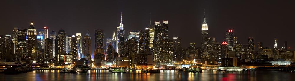 New York, where many family property dynasties started. Photo: Dmitry Avdeev