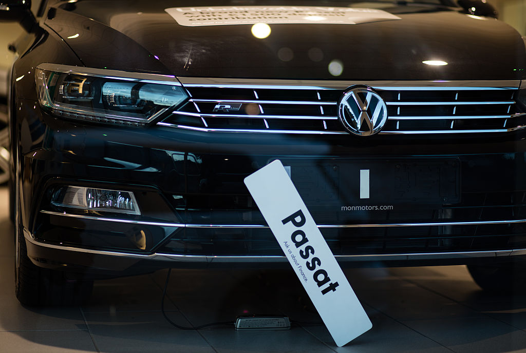 VW went for profit and forgot about purpose. Photo by Matt Cardy/Getty Images News / Getty Images
