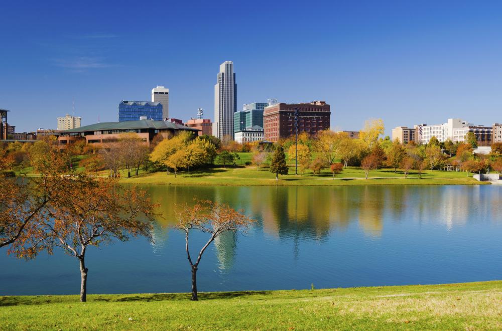 Omaha, Nebraska -