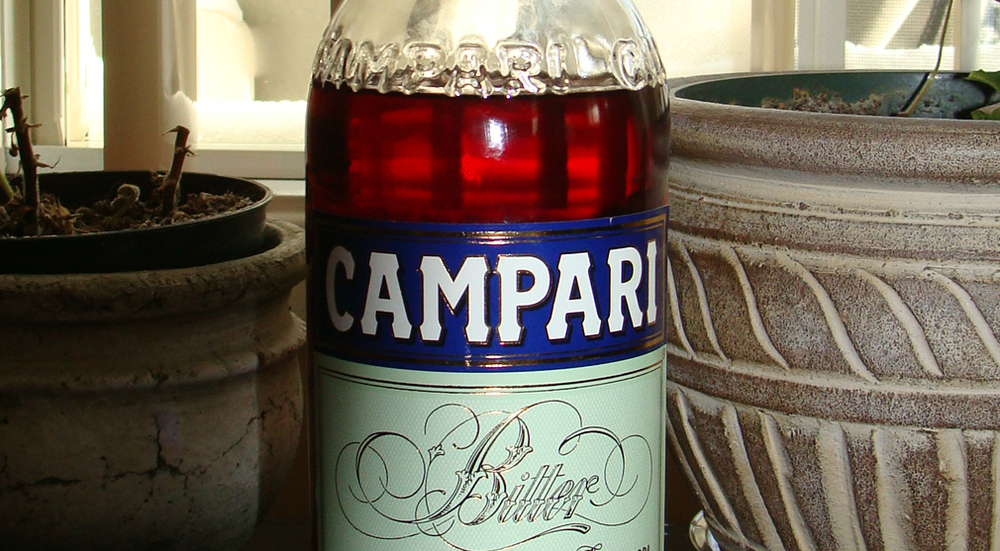 Campari has just bought its second family business in two years
