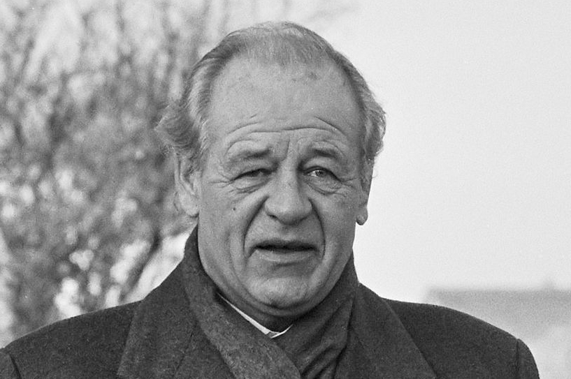 Freddy Heineken - the 3rd generation of the Netherland's most famous family business dynasties
