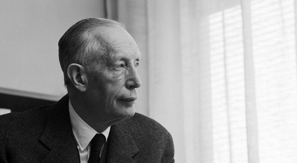 Ruben Rausing - one of Europe's greatest 20th century entrepreneurs