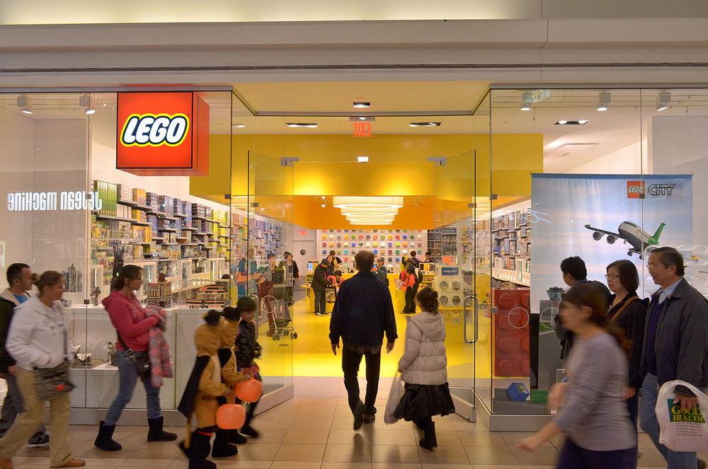 Lego has created Denmark's richest family dynasties