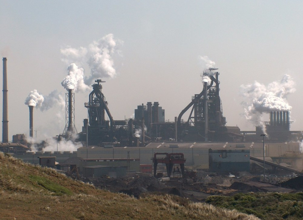 Greybull's acquisition of a steel plant in the UK has raised its profile  Photo: Wikimedia, Jesper Schoen