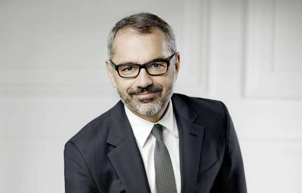Marc Puig, CEO of Puig  Photo: puig.com
