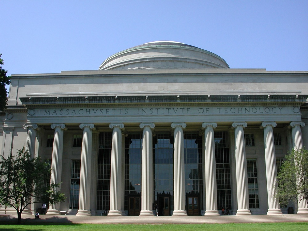 MIT is the latest university to start a family business club