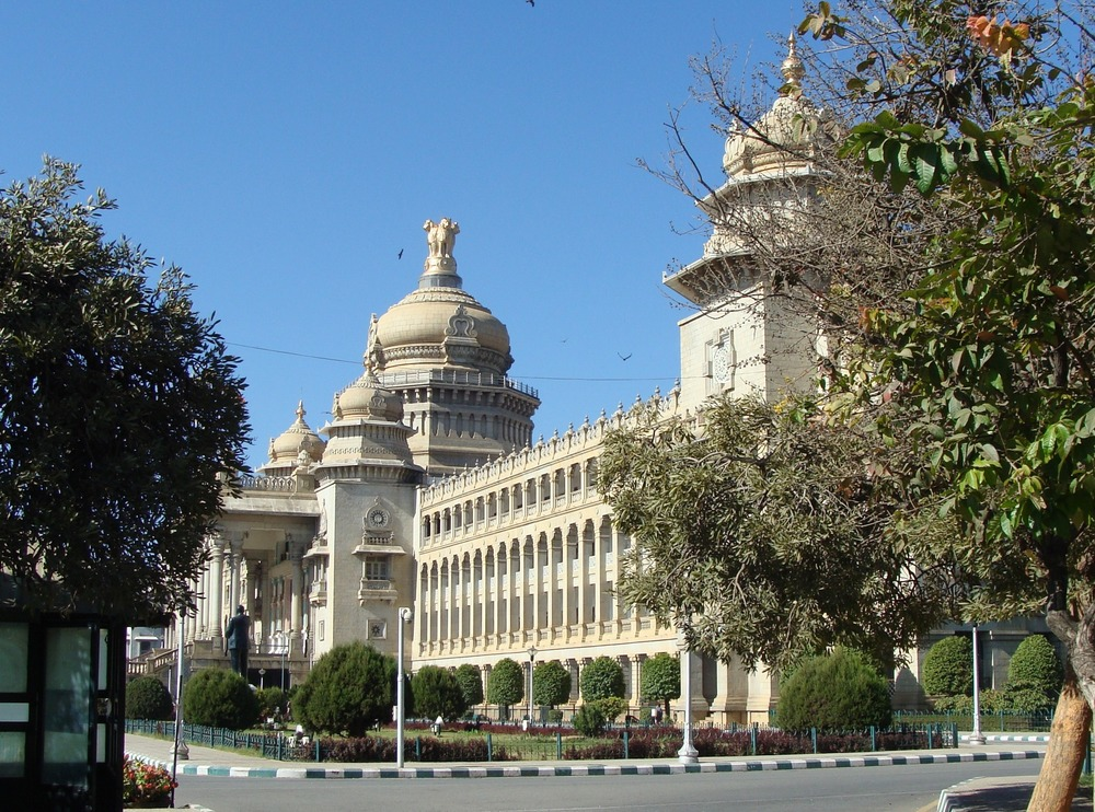 Bangalore: The centre of India's booming tech sector that's fuelling the growth in family offices.    Photo: Pixabay